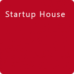 Startup House (*)
